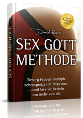 SexGott-Methode cover